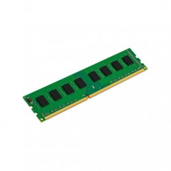 MODULO MEMORIA RAM DDR3 4GB PC1333 KINGSTON SINGLE RANK RET