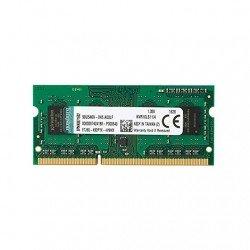 MODULO MEMORIA RAM S/O DDR3L 4GB PC1600 KINGSTON