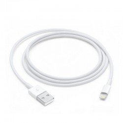 Cable apple conector lightning a usb 1 metro - mxly2zm/a
