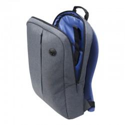Mochila hp value k0b39aa - para portátiles hasta 15.6'/39.6cm - bolsillo vertical exterior - acolchado - correas ajustables