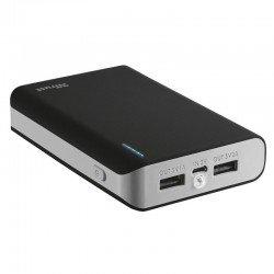 Batería externa universal urban revolt primo power bank - 8800mah - 2 x usb - función linterna - indicador de estado de la