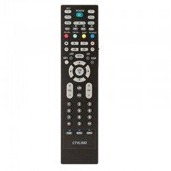 Mando a distancia ctvlg02 compatible con tv lg - no precisa programación