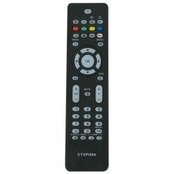 Mando a distancia ctvph04 compatible con tv philips - no precisa programación