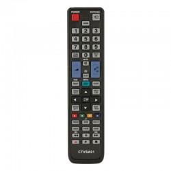 Mando a distancia ctvsa01 compatible con tv samsung - no precisa programación