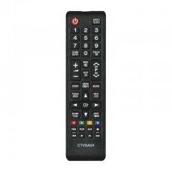 Mando a distancia ctvsa04 compatible con tv samsung - no precisa programación