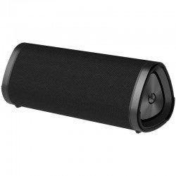 Altavoz bluetooth hiditec urban rok l black - 10w rms - bt4.2 - tecnologia true wireless - bat. 3600mah - func. manos libres