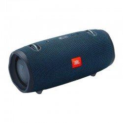 Altavoz bluetooth portátil jbl xtreme 2 blue - 2*20w - bt4.2 - waterproof - bat. 10000mah - func. powerbank - func.manos libres