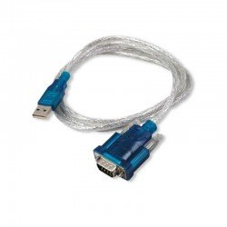 Cable usb-rs232 3go c102 - plug and play