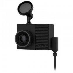 Cámara garmin dashcam 46 - resolución 1080p - pantalla 5.1cm - gps - detección automatica incidentes - campo visión 140º -