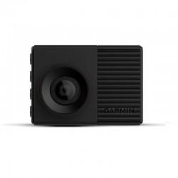 Cámara garmin dashcam 56 - resolución 1440p - pantalla 5.1cm - gps - control por voz - campo visión 140º - batería recargable