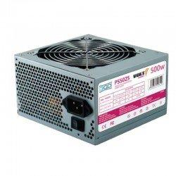 Fuente de alimentación atx 3go ps502s - 500w - ventilador 12cm
