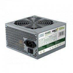 Fuente de alimentación 3go ps580s - 580w - 20+4pin - 2*sata - ventilador 12cm - pfc pasivo