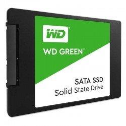 Disco sólido western digital green wds100t2g0a - 1tb - sata iii - 2.5'/6.35cm - lectura 545mb/s