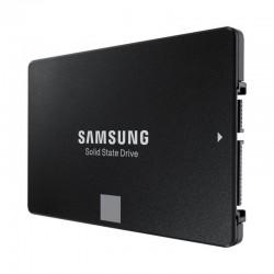 Disco sólido samsung 860 evo 500gb - 2.5'/6.35cm - sata iii - lectura 550mb/s - escritura 520mb/s