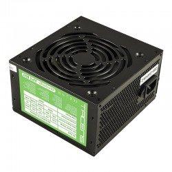 Fuente de alimentación atx tacens anima apii600 - 600w - ventilador 12cm - 14db - sistema antivibraciones - cableado largo