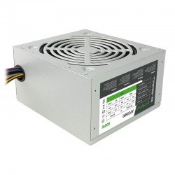 Fuente de alimentación atx tacens anima apsi500  - 500w - ventilador 12cm - 14db - sistema antivibraciones