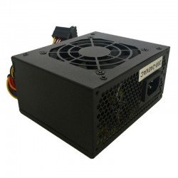 Fuente de alimentación tacens anima apsii500 500w - tipo sfx - ventilador 8cm - 18db - eco smart