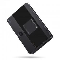 Modem 4g tp-link m7350 - soporta redes 4g/3g/2g - wifi banda dual 2.4/5ghz - pantalla 1.4'/3.55cm - ranura microsd - batería