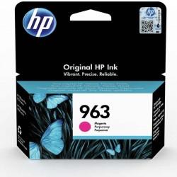 Cartucho de tinta magenta hp nº963 - 700 páginas -  compatible según especificaciones