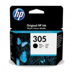 Cartucho de tinta negro hp nº305 - 120 páginas aprox. - compatible según especificaciones