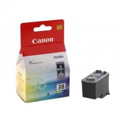 Cartucho de tinta color para canon ip2500