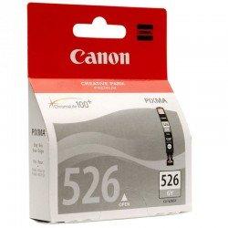 Cartucho de tinta gris canon cli-526gy