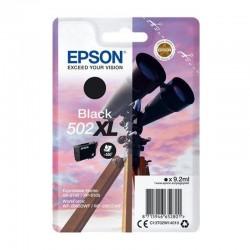 Cartucho tinta epson 502xl - negro (9.2ml) - binoculares