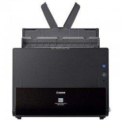 Escáner documental canon imageformula dr-c225 ii - 25ppm - adf 30 hojas - 600ppp - deteccion ultrasonica - usb - ecopy pdf pro