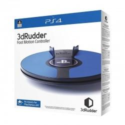 Controlador de movimiento para pies 3drudder foot motion controller