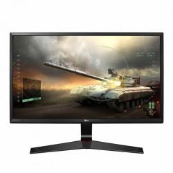 Monitor gaming lg 27mp59g - 27'/68.5cm ips - 1920x1080 - 16:9 - 250cd/m2 - vga - hdmi - displayport - division pantalla en 4
