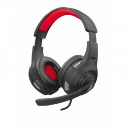 Auriculares con micrófono trust gaming gxt 307 ravu - pc - ps4-xbox one- switch- mando integrado - cable 2m para consolas /