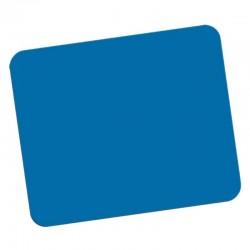 Alfombrilla estandar - base antideslizante 5 mm - superficie de poliester - color azul