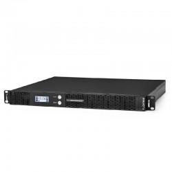 Sai línea interactiva salicru sps 1000 advance r - 1000va/600w - 4*salidas iec c13 - puerto rs-232 - pantalla lcd - formato