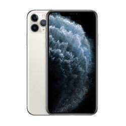 Apple iphone 11 pro 512gb plata - mwce2ql/a