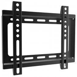 Soporte de pared fijo approx appst09 para tv 17-42'/43-106cm - máximo 25kg - vesa 50*50 / 75*75 / 100*100 / 200*200