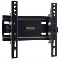 Soporte de pared fijo inclinable approx appst09a para tv 17-42'/43-106cm - máximo 40kg - vesa 50*50 / 100*100 / 200*100 /