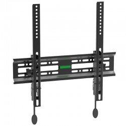 Soporte de pared fijo inclinable approx appst14a para tv 32-70'/81-177cm - máximo 50kg - vesa según especificaciones