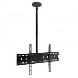 Soporte techo fijo inclinable approx appstt02 para tv 32-70'/81-177cm - máximo 45kg - vesa segun especificaciones