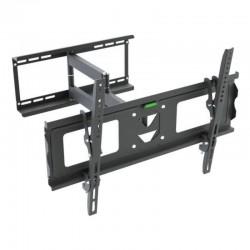 Soporte de pared articulado approx appst03 - para pantallas de 30-63' (76-160cm) - peso máximo 45kg - vesa máximo 600x400 -