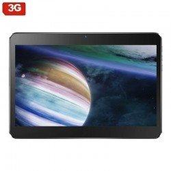 Tablet con 3g innjoo f104 black - qc mediatek 6582 - 1gb ram - 16gb - 10.1'/25.65cm - android 8 - cámara 0.3/2mpx - micro sd -