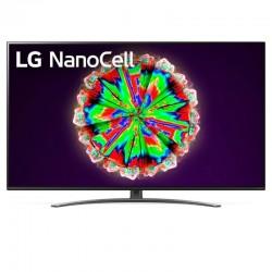 Televisor lg 55nano816na - 55'/139cm - 3840*2160 4k - hdr - dvb-t2/c/s2 - sonido 20w - smart tv - webos 5.0 - wifi - 4*hdmi -