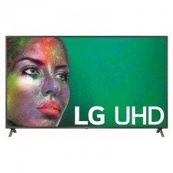 Televisor led lg 82un85006la - 82'/207cm 4k - 3840*2160 - hdr - dvb-t2/c/s2 - sonido 20w - smart tv webos 5.0 - wifi - bt -