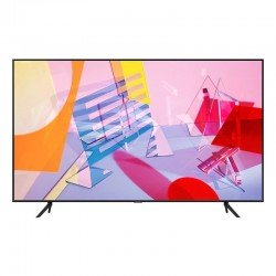 Televisor qled samsung qe50q60ta - 50'/127cm - 3840*2160 4k - 3100 pqi - hdr - dvb-t2cs2 - smart tv - wifi direct - 3*hdmi -