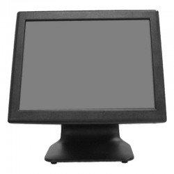 Tpv kt-800 led lc negro - dc j1800n 2.0ghz - 2gb ddr3 - 32gb ssd - pantalla 15'/38.1cm led táctil - pantalla lcd 2*20