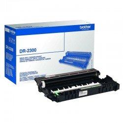 Tambor brother dr2300 - 12000 páginas - compatible con impresoras segun especificaciones