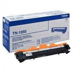 Toner negro brother tn-1050 - 1000 páginas - compatible según especificaciones
