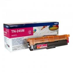 Toner magenta brother tn245m - 2200 pag - compatible según especificaciones