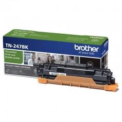 Toner negro brother tn247bk - 3000 páginas - compatible según especificaciones