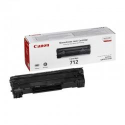 Cartucho toner canon  negro para lbp-3010 y 3100