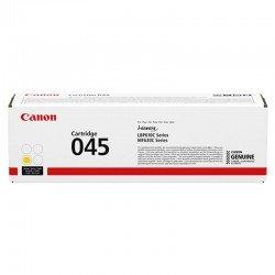 Toner canon 045 amarillo - 1300 páginas - compatible según especificaciones